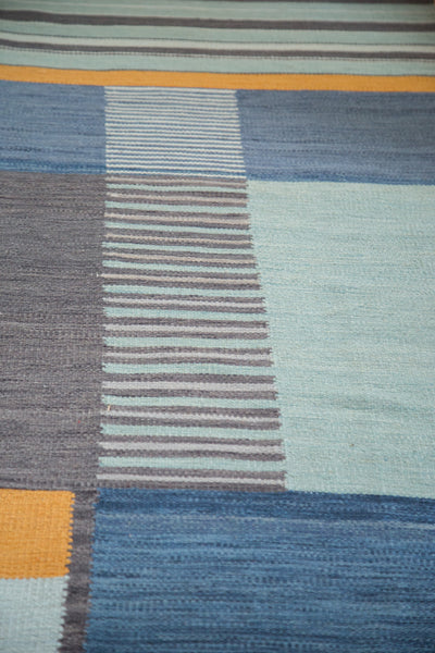 6x8.5 New Kilim Carpet - Old New House