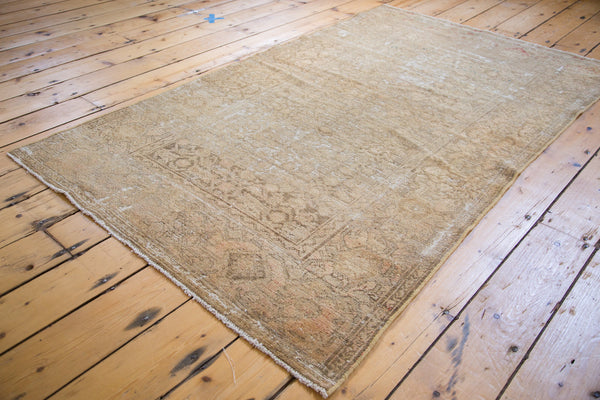 Distressed Malayer Rug / Item ee001721 image 4
