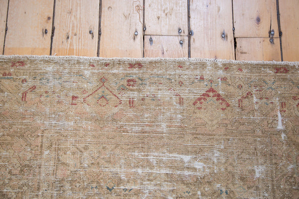 Distressed Malayer Rug / Item ee001721 image 5