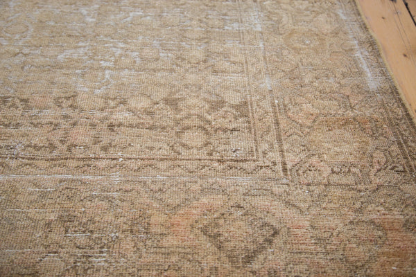 Distressed Malayer Rug / Item ee001721 image 6