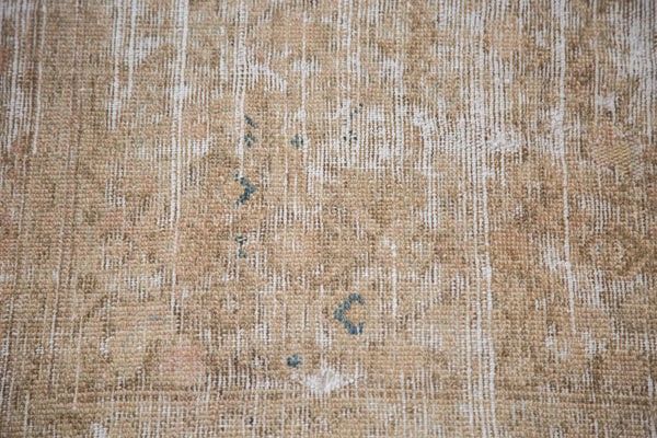 Distressed Malayer Rug / Item ee001721 image 7