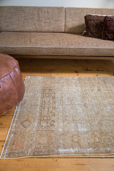 Distressed Malayer Rug / Item ee001721 image 3