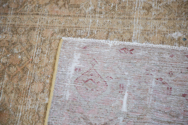 Distressed Malayer Rug / Item ee001721 image 8
