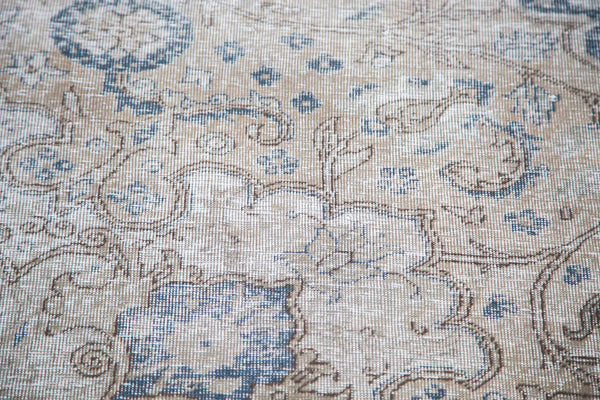 6.5x9.5 Distressed Kaisary Carpet - Old New House