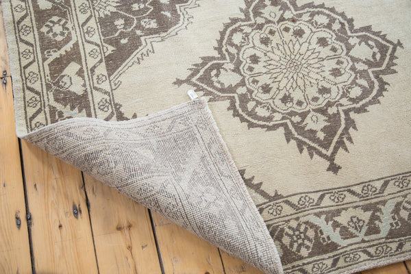 5x13 Distressed Oushak Runner - Old New House