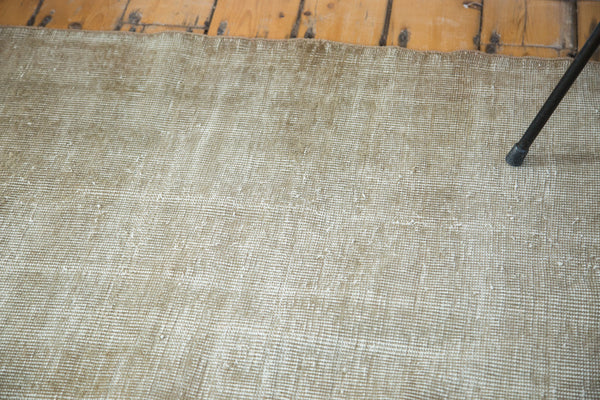 2.5x5 Distressed Oushak Rug - Old New House