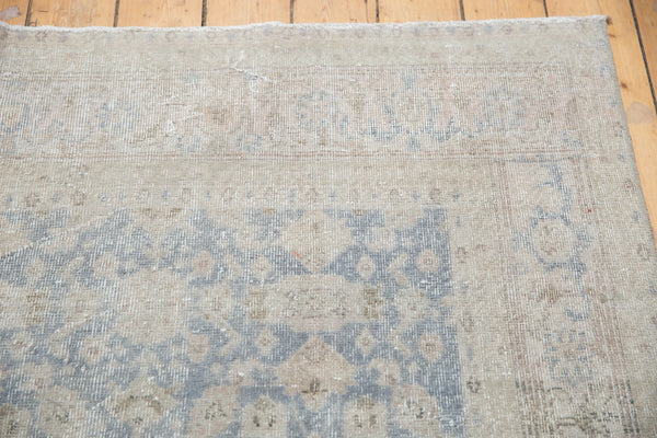 Distressed Oushak Carpet / Item ee001846 image 10