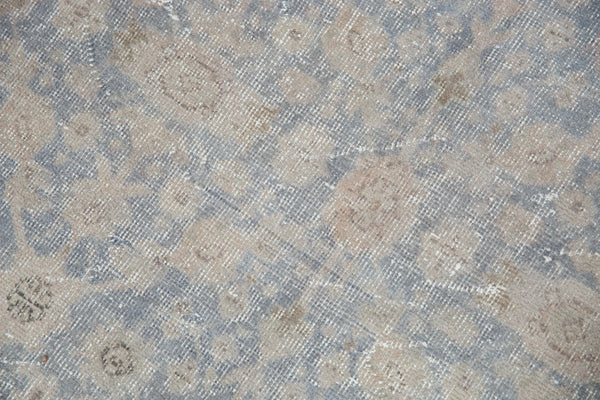 Distressed Oushak Carpet / Item ee001846 image 15