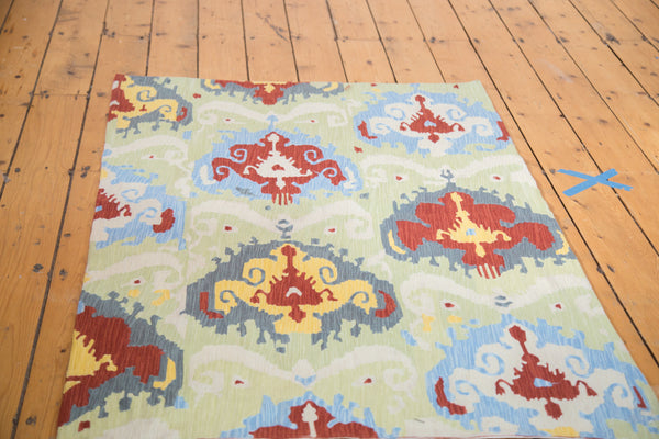 3x4.5 New Chainstitch Rug - Old New House