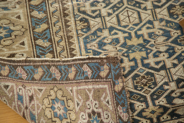 3.5x5 Vintage Caucasian Rug - Old New House