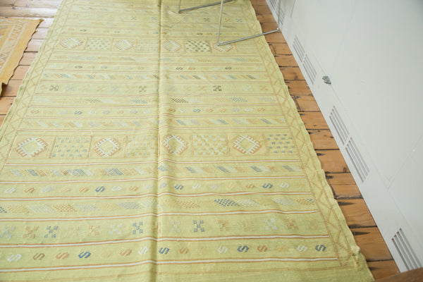 4.5x7.5 New Kilim Rug - Old New House