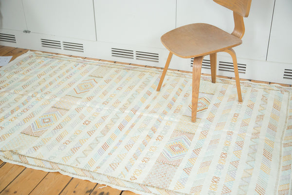 4.5x8 New Kilim Rug - Old New House