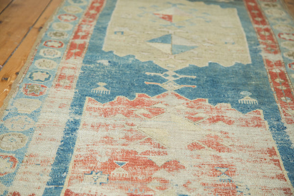 3x10 Antique Northwest Persian Rug Runner - Old New House