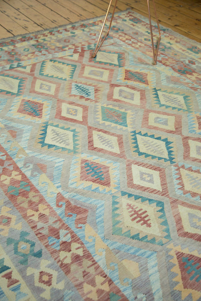 7.5x11.5 New Kilim Carpet - Old New House