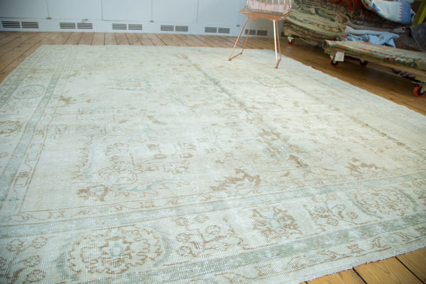 8.5x10 Vintage Sparta Carpet - Old New House