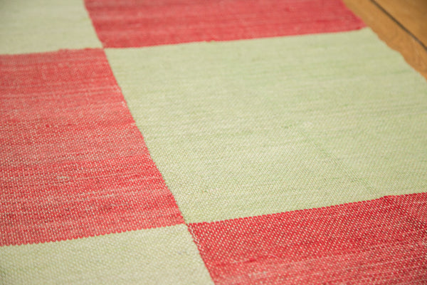 4x7.5 New Patchwork Rug - Old New House
