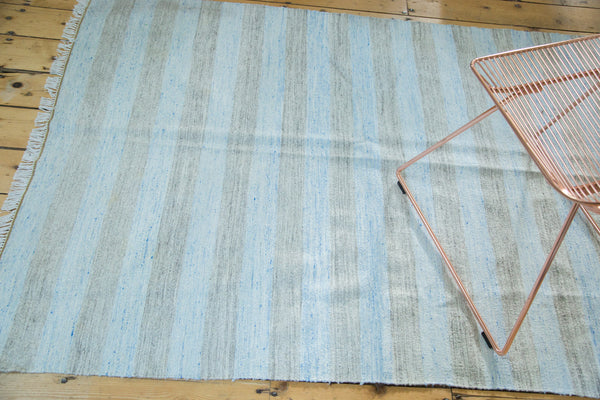 4x6 New Dhurrie Rug - Old New House