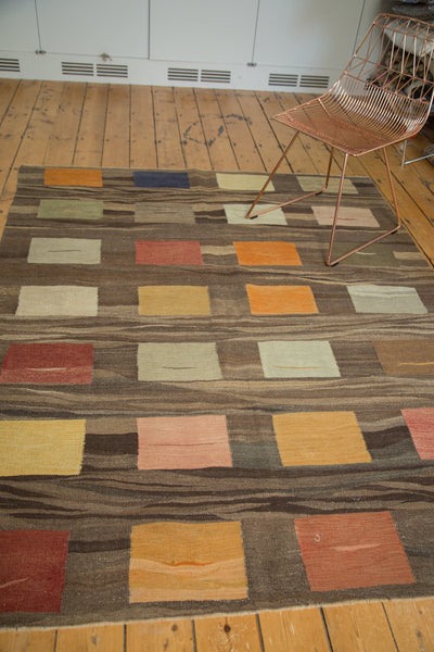 5.5x7 New Kilim Rug - Old New House