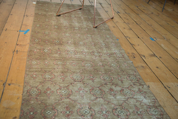 2.5x8.5 Vintage Konya Rug Runner - Old New House