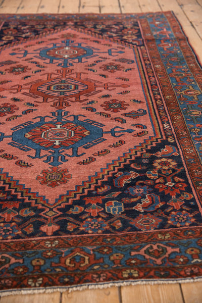 Vintage Persian Malayer Rug / Item ee002523 image 4