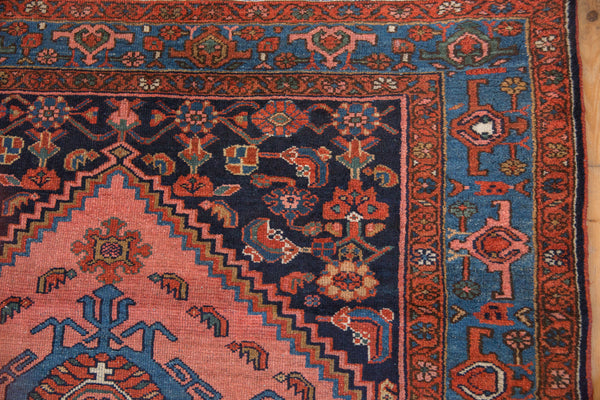 Vintage Persian Malayer Rug / Item ee002523 image 5