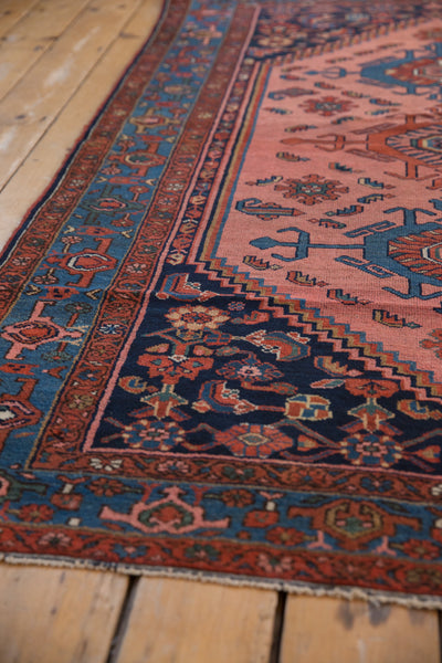 Vintage Persian Malayer Rug / Item ee002523 image 7