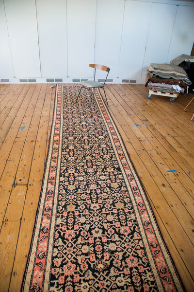 Antique Karabagh Rug Runner / Item ee002535 image 4