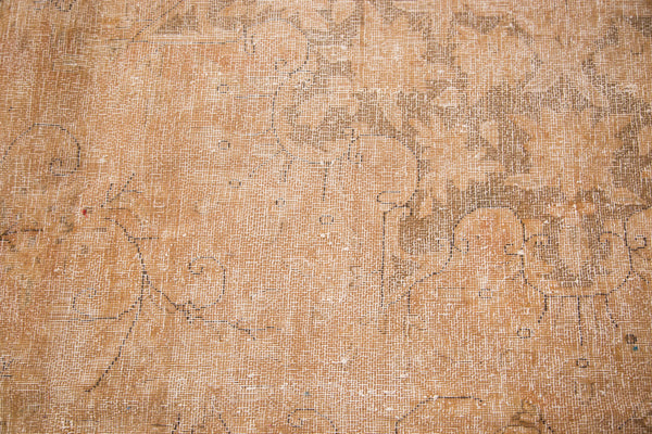 Distressed Vintage Sivas Carpet