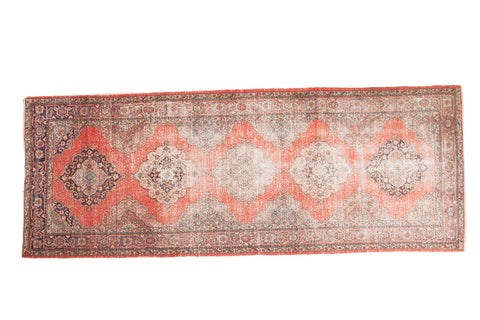 Vintage Distressed Sparta Rug Runner