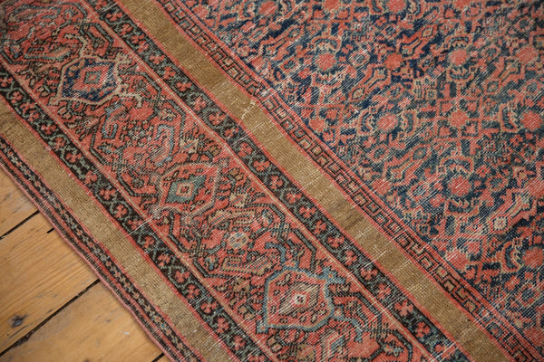 Antique Farahan Rug Runner