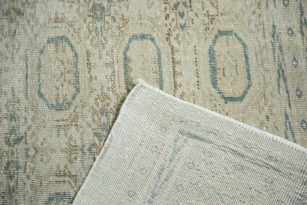 6.5x9.5 Vintage Distressed Kaisary Carpet - Old New House