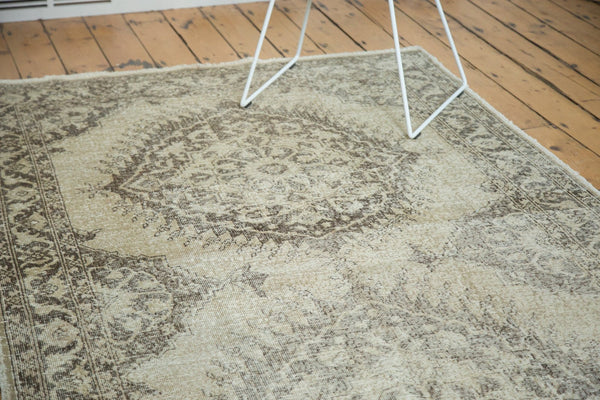 5x13 Vintage Distressed Sparta Rug Runner - Old New House