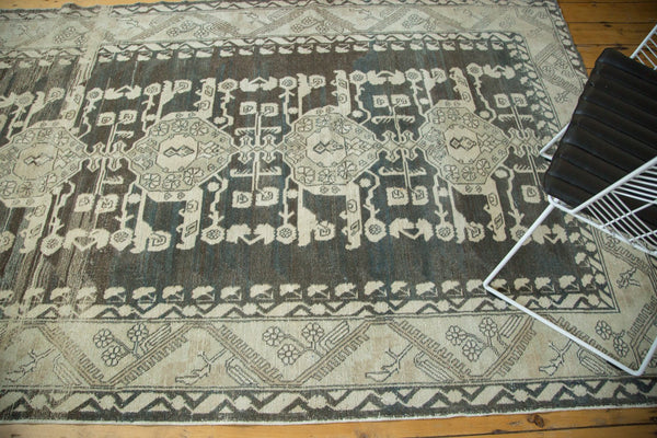 Vintage Distressed Kula Carpet / Item ee002960 image 3