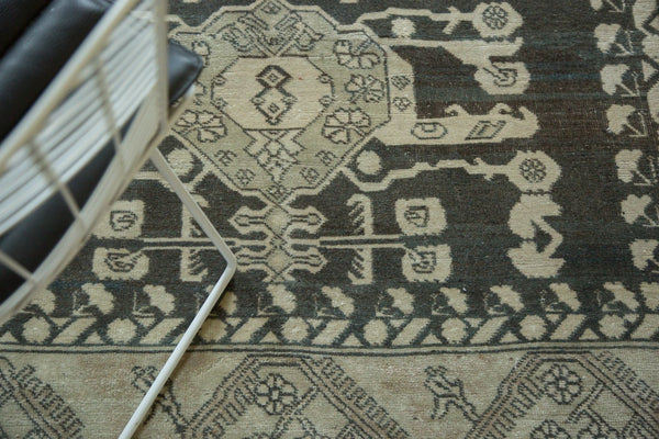 Vintage Distressed Kula Carpet / Item ee002960 image 5