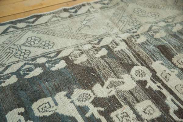 Vintage Distressed Kula Carpet / Item ee002960 image 7