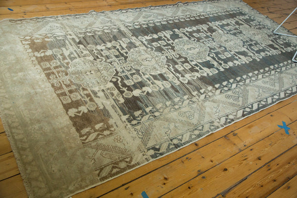 Vintage Distressed Kula Carpet / Item ee002960 image 11