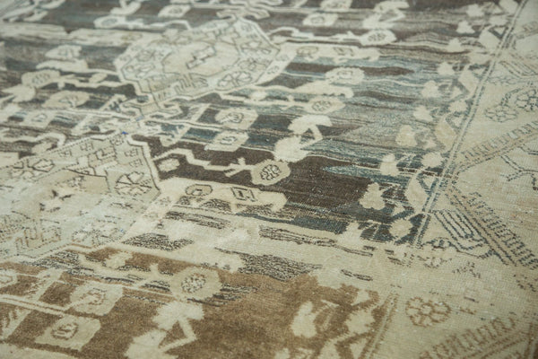 Vintage Distressed Kula Carpet / Item ee002960 image 12