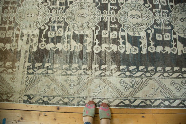 Vintage Distressed Kula Carpet / Item ee002960 image 13