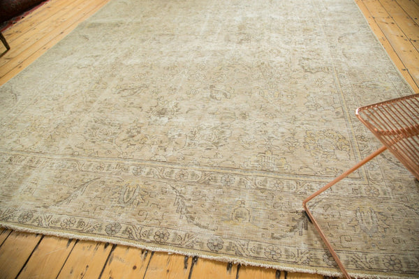 Vintage Distressed Sparta Carpet