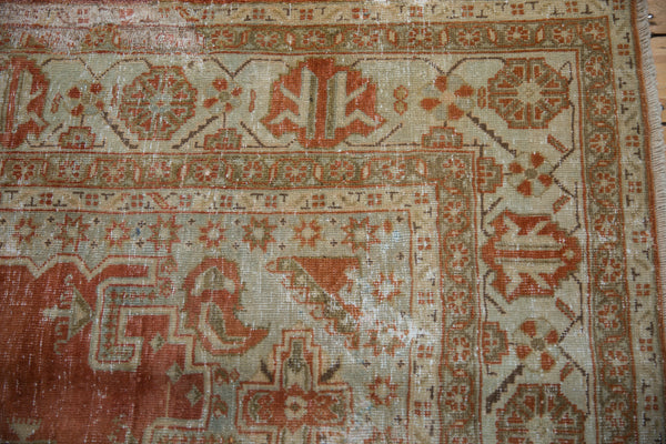 Vintage Distressed Veece Carpet