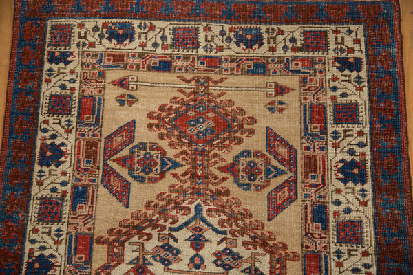 Antique Serab Rug Runner / Item ee003136 image 3