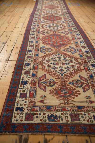 Antique Serab Rug Runner / Item ee003136 image 4