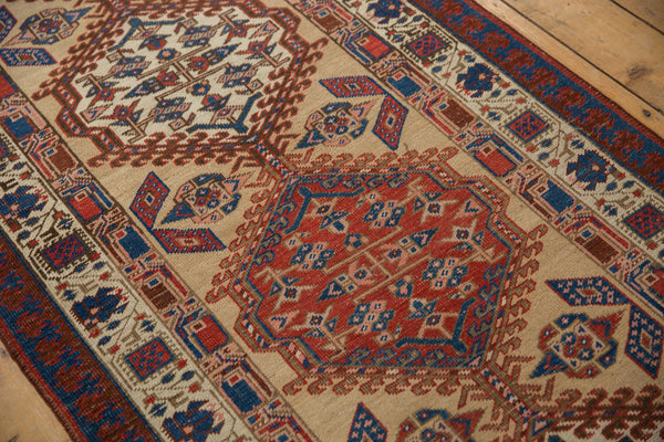 Antique Serab Rug Runner / Item ee003136 image 6