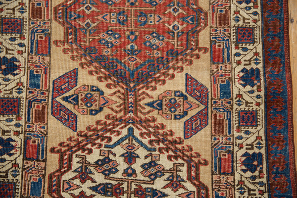 Antique Serab Rug Runner / Item ee003136 image 7