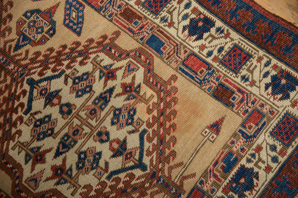 Antique Serab Rug Runner / Item ee003136 image 8