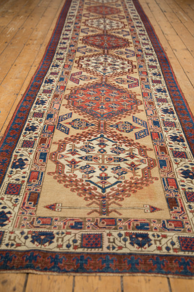 Antique Serab Rug Runner / Item ee003136 image 9