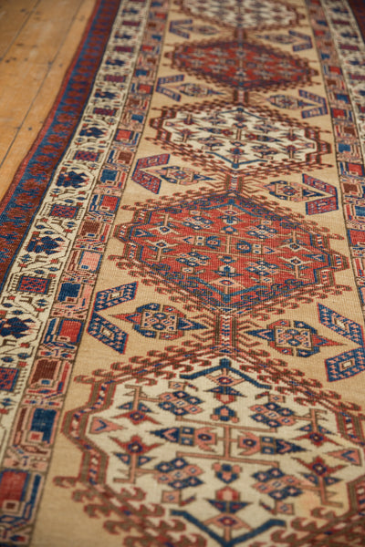 Antique Serab Rug Runner / Item ee003136 image 10