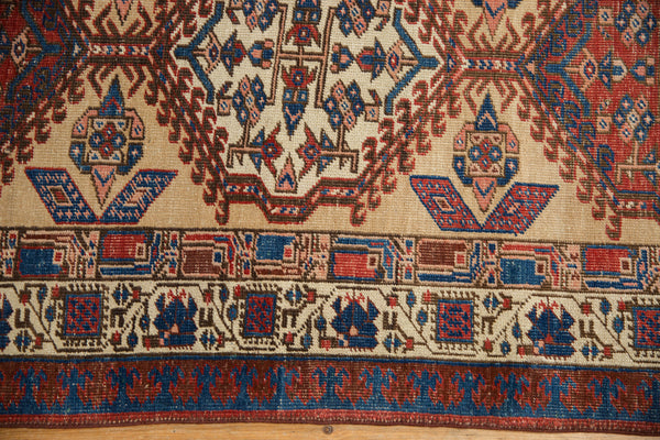 Antique Serab Rug Runner / Item ee003136 image 11