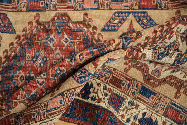 Antique Serab Rug Runner / Item ee003136 image 12