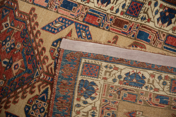 Antique Serab Rug Runner / Item ee003136 image 13